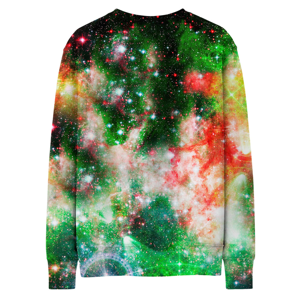 GALAXY CRUSH SWEATSHIRT