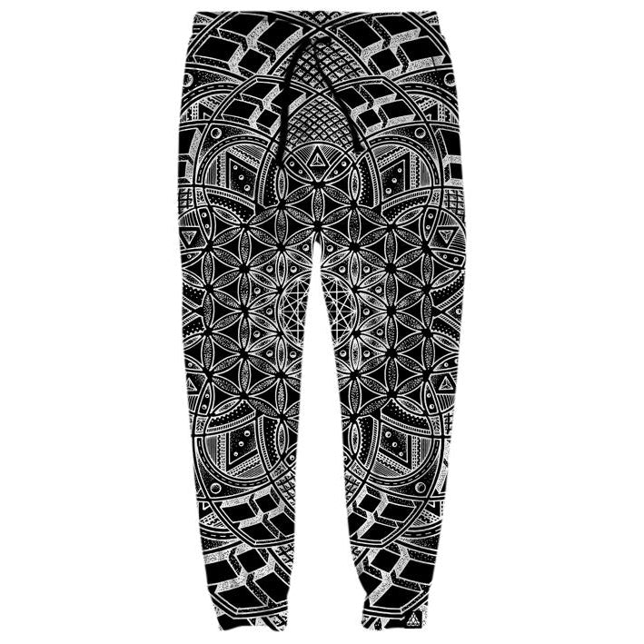 Set 4 Lyfe / Glenn Thomson - IMAGINATRIX JOGGERS - Clothing Brand - Joggers - SET4LYFE Apparel