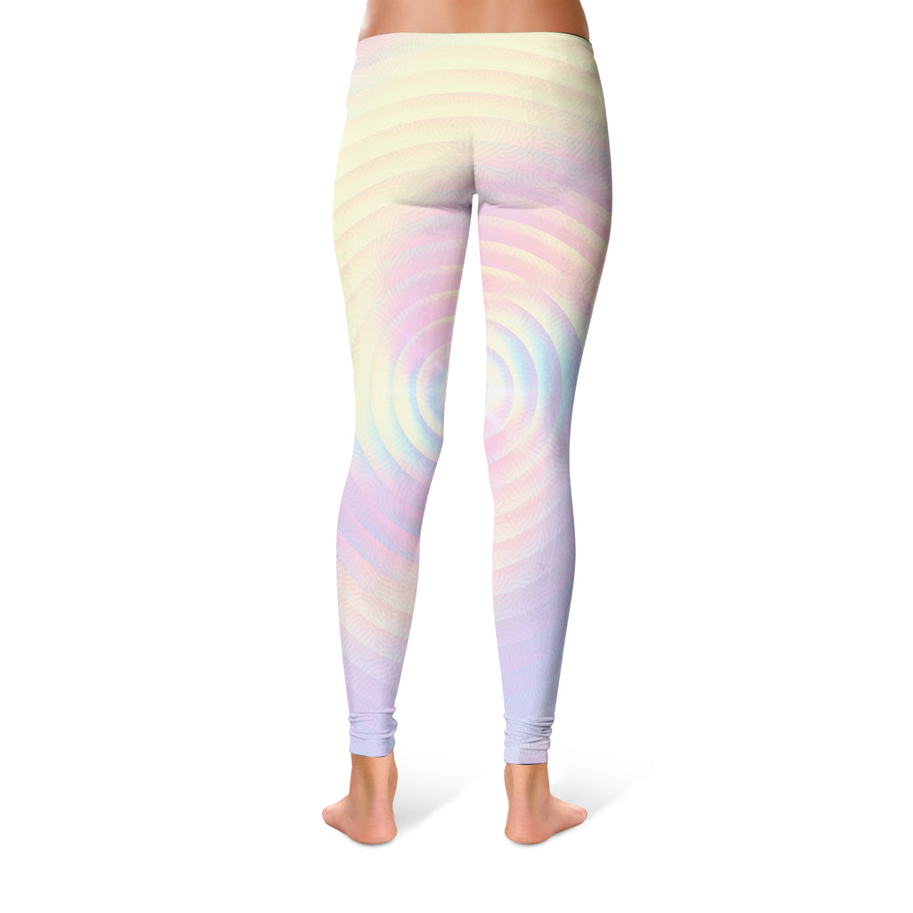 PASTEL FUNDAMENTAL LEGGINGS