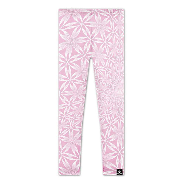 PORT PINK LEGGINGS