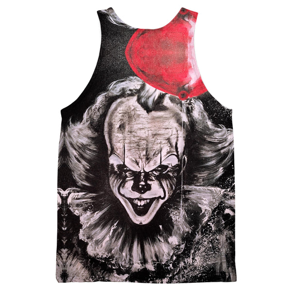 RED BALLOON TANKTOP