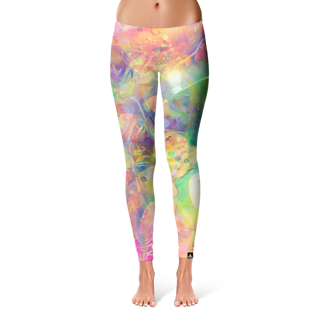 THIS IS MY PARTY LEGGINGS