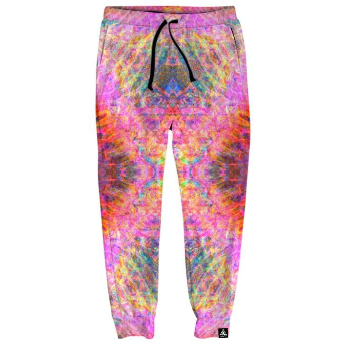 Set 4 Lyfe / JG Creationz - UPPER JOGGERS - Clothing Brand - Joggers - SET4LYFE Apparel