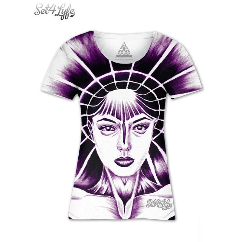 MOTHER COSMOSIS GIRLS T