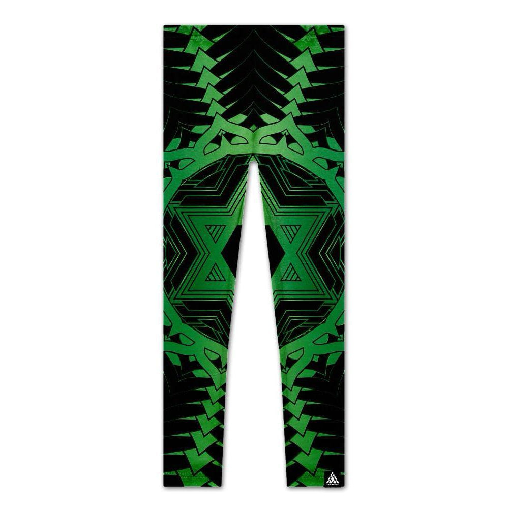Set 4 Lyfe / Rooz Kashani - CHAKRA LEGGINGS - Clothing Brand - Leggings - SET4LYFE Apparel