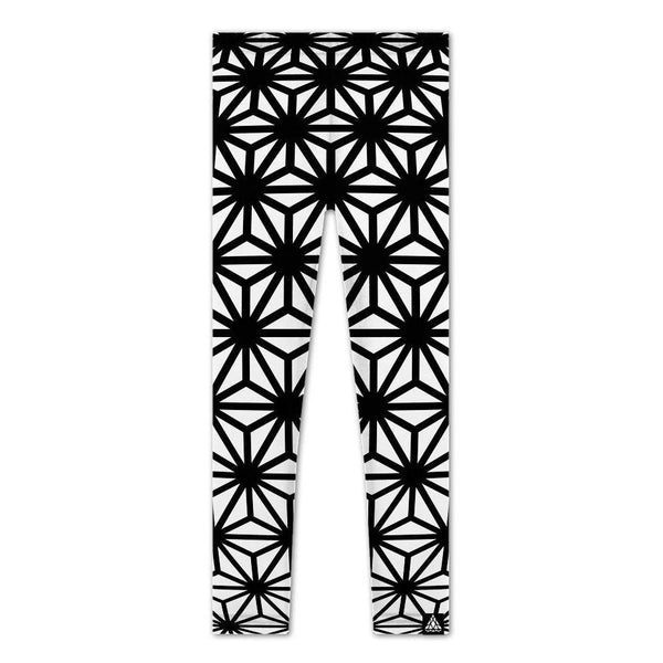 ASANOHA LEGGINGS-Set 4 Lyfe Apparel