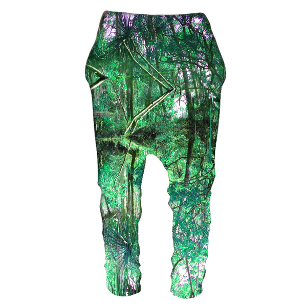 JUNGLE DROP PANTS