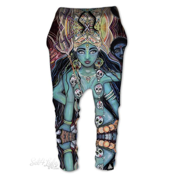 KALI DROP PANTS