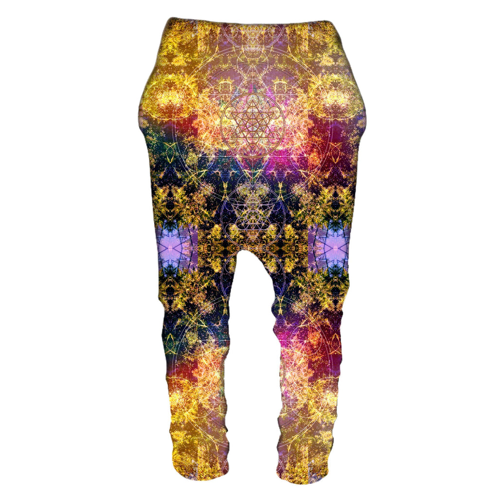 PINEAL METATRON DROP PANTS