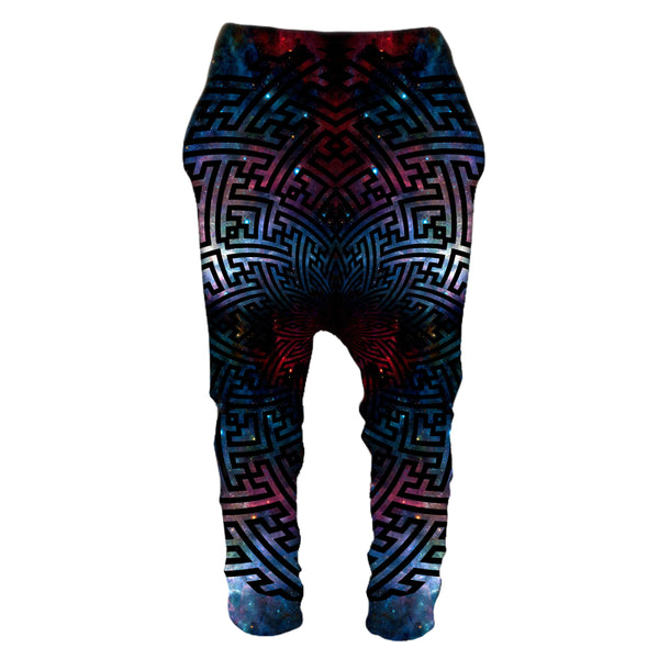 SACRED SAYAGATA GALAXY DROP PANTS