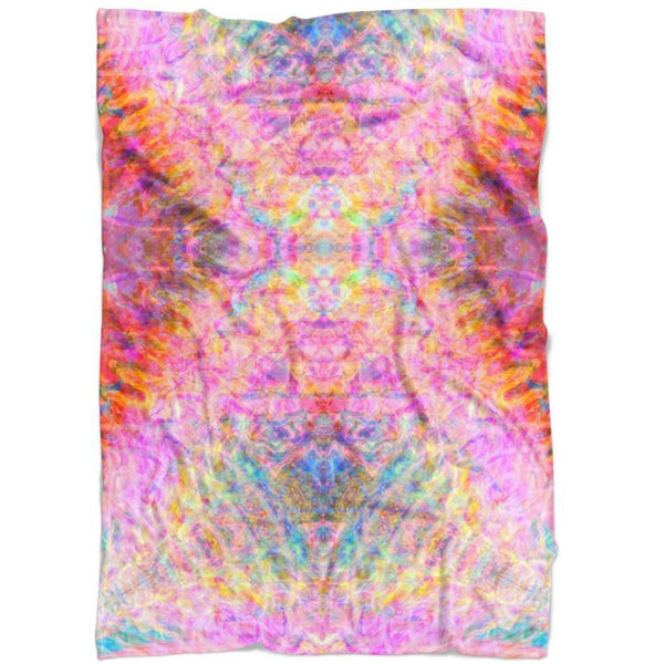 Set 4 Lyfe / JG Creationz - UPPER BLANKET - Clothing Brand - Blanket - SET4LYFE Apparel