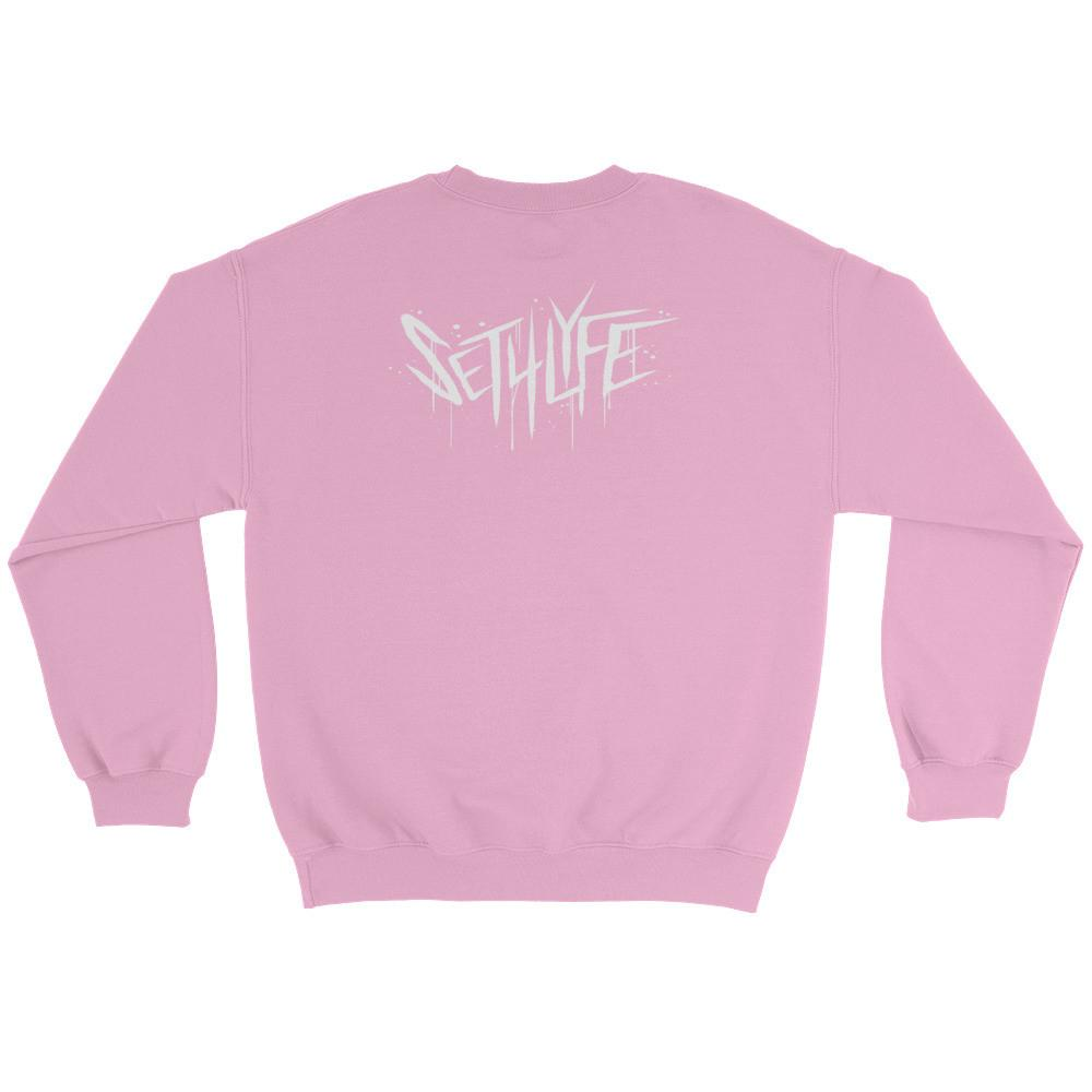 DRIP SWEATER-Set 4 Lyfe Apparel