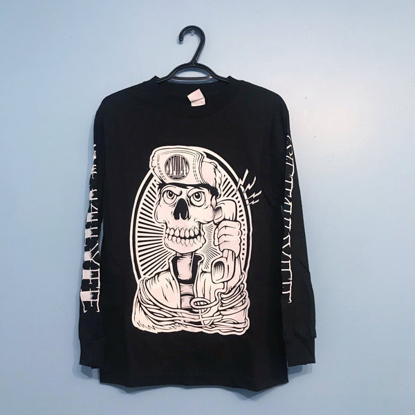 SKELLY LONG SLEEVE (Clearance)
