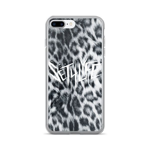 Set 4 Lyfe - PANTHERA - iPhone 7/7 Plus Case - Clothing Brand - Phone Cases - SET4LYFE Apparel