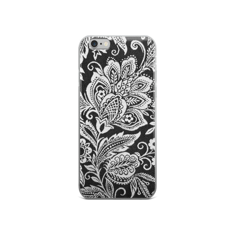Set 4 Lyfe - FLORALLY - iPhone 5/5s/Se, 6/6s, 6/6s Plus Case - Clothing Brand - Phone Cases - SET4LYFE Apparel