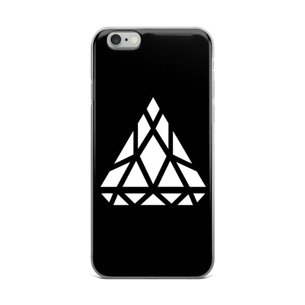 DIAMOND - iPhone 5/5s/Se, 6/6s, 6/6s Plus Case