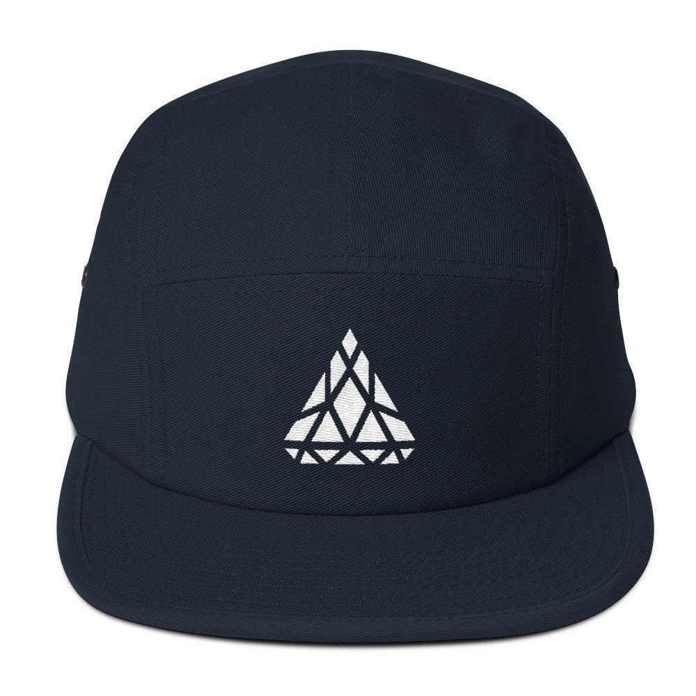 Set 4 Lyfe Apparel - DIAMOND 5 PANEL - Clothing Brand - Hat - SET4LYFE Apparel