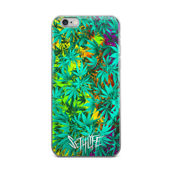LIT - iPhone 5/5s/Se, 6/6s, 6/6s Plus Case-Set 4 Lyfe Apparel