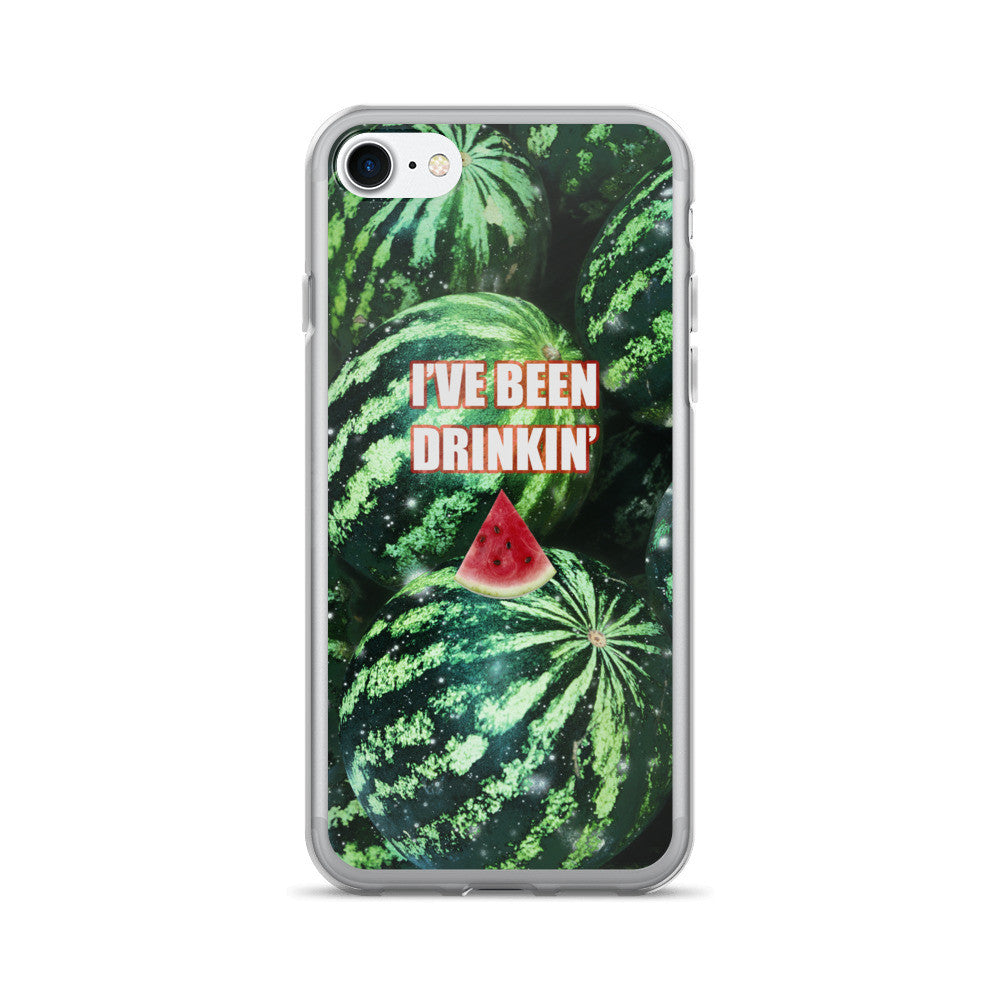 WATERMELON - iPhone 7/7 Plus Case