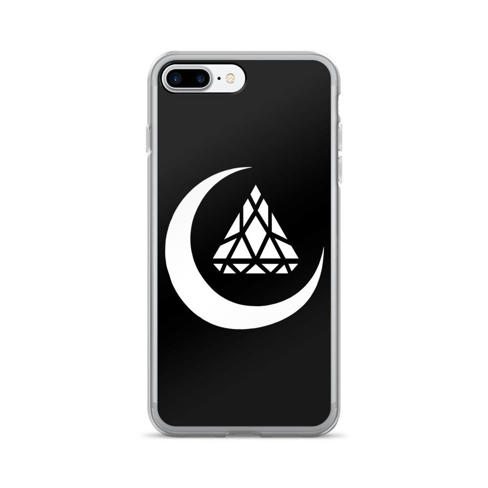 Set 4 Lyfe - CRESCENT - iPhone 7/7 Plus Case - Clothing Brand - Phone Cases - SET4LYFE Apparel