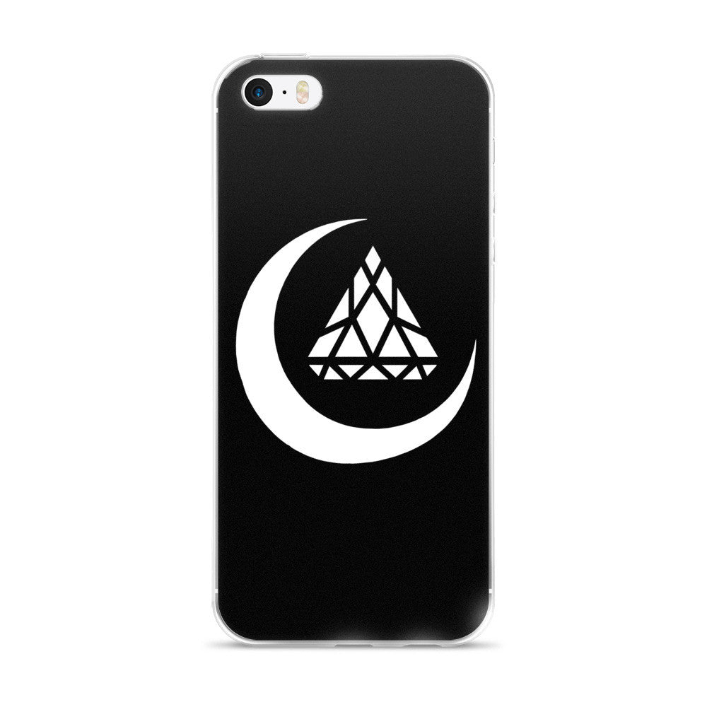 CRESCENT - iPhone 5/5s/Se, 6/6s, 6/6s Plus Case