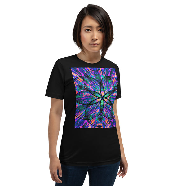 CHROMA GRAPHIC T