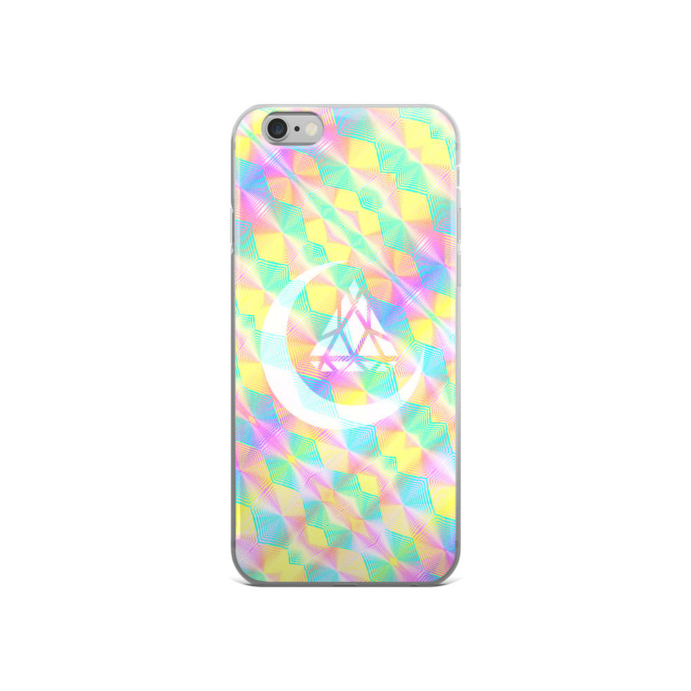 Set 4 Lyfe / Rooz Kashani - DETOX - iPhone 5/5s/Se, 6/6s, 6/6s Plus Case - Clothing Brand - Phone Cases - SET4LYFE Apparel