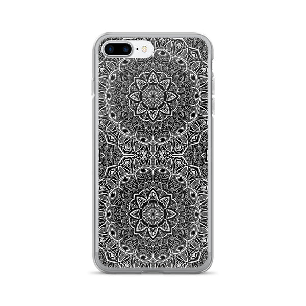 CONQUEST - iPhone 7/7 Plus Case-Set 4 Lyfe Apparel