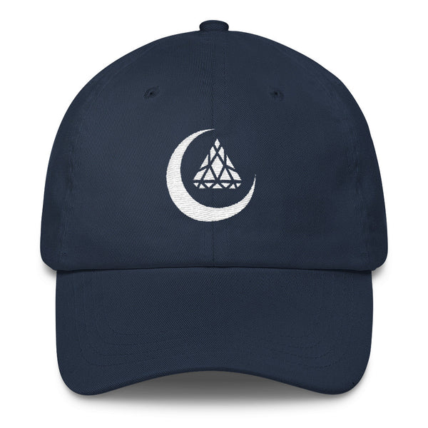 CRESCENT DAD HAT