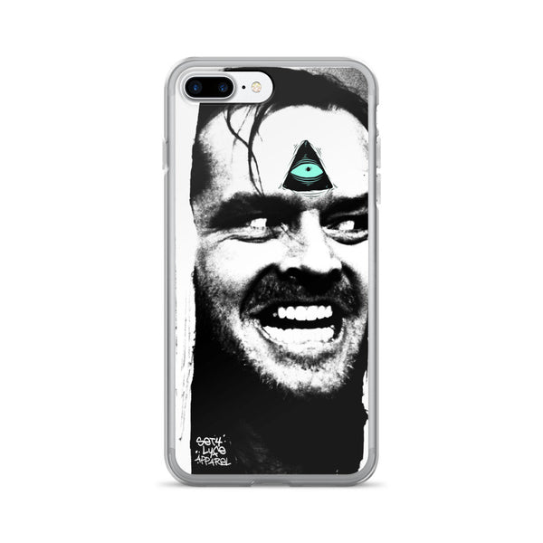 Set 4 Lyfe - JOHNNY - iPhone 7/7 Plus Case - Clothing Brand - Phone Cases - SET4LYFE Apparel