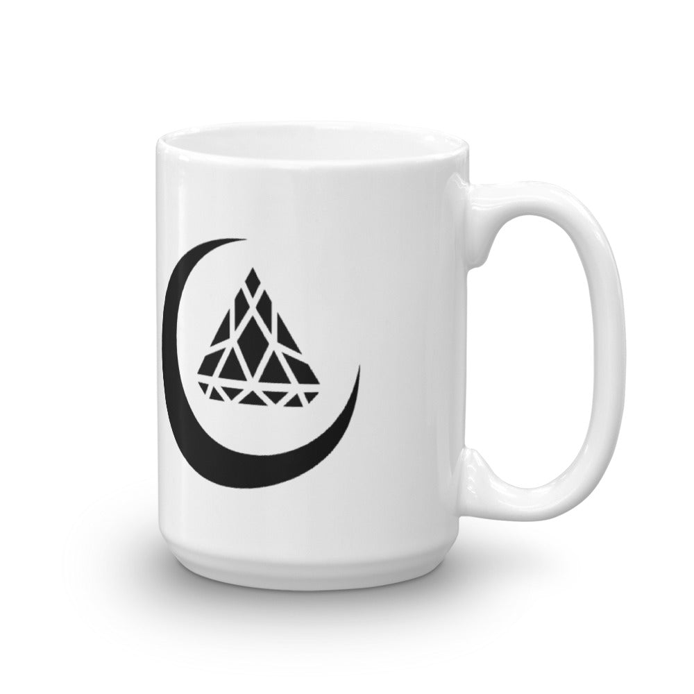 Set 4 Lyfe / Glenn Thomson - Esoteric Mug - Clothing Brand - Mug - SET4LYFE Apparel