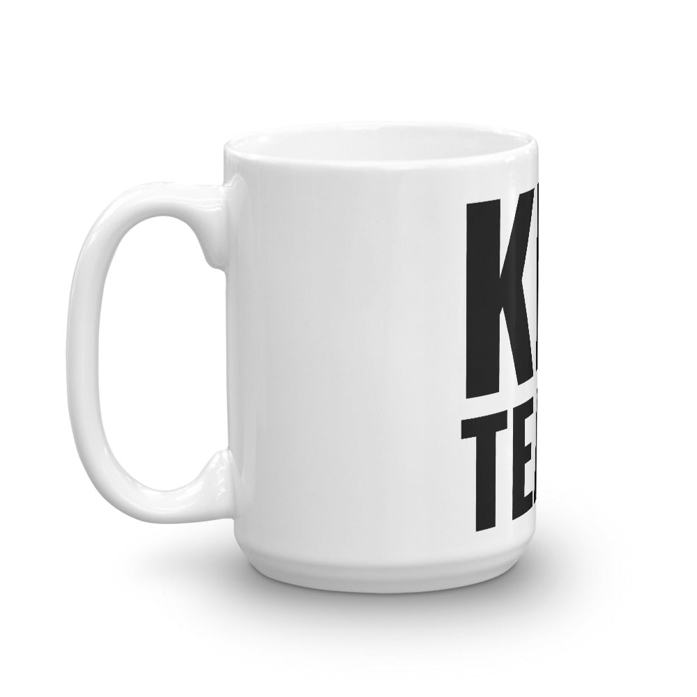 Kim Tears Mug-Set 4 Lyfe Apparel