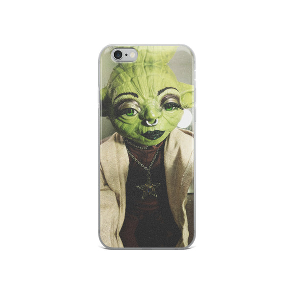Set 4 Lyfe / Yoduh - YODUH iPHONE CASE - Clothing Brand - Phone Cases - SET4LYFE Apparel