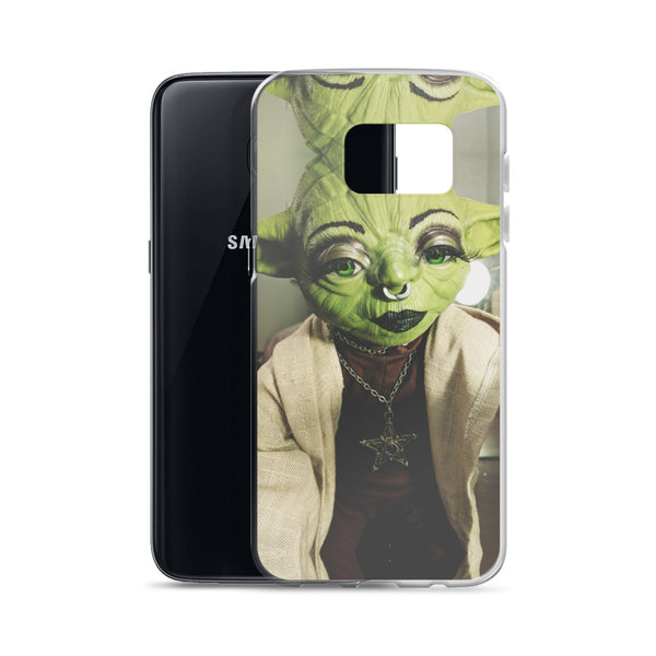 Set 4 Lyfe / Yoduh - YODUH SAMSUNG CASE - Clothing Brand - Phone Cases - SET4LYFE Apparel