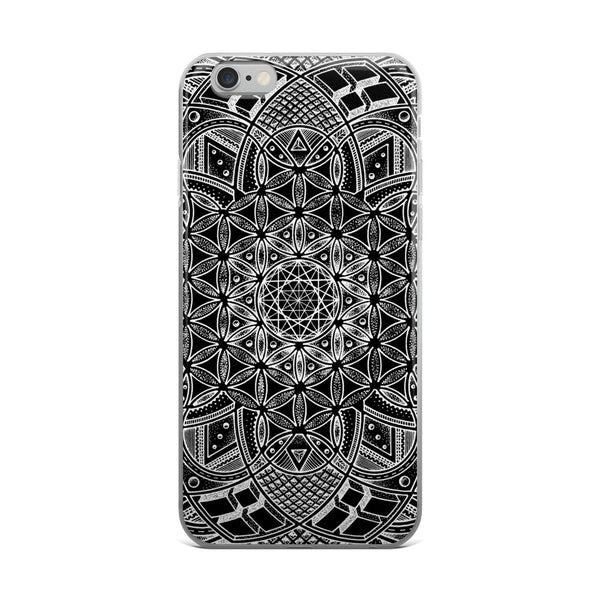 IMAGINATRIX - iPhone 5/5s/Se, 6/6s, 6/6s Plus Case