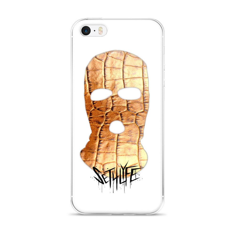 Set 4 Lyfe - GANG - iPhone 5/5s/Se, 6/6s, 6/6s Plus Case - Clothing Brand - Phone Cases - SET4LYFE Apparel