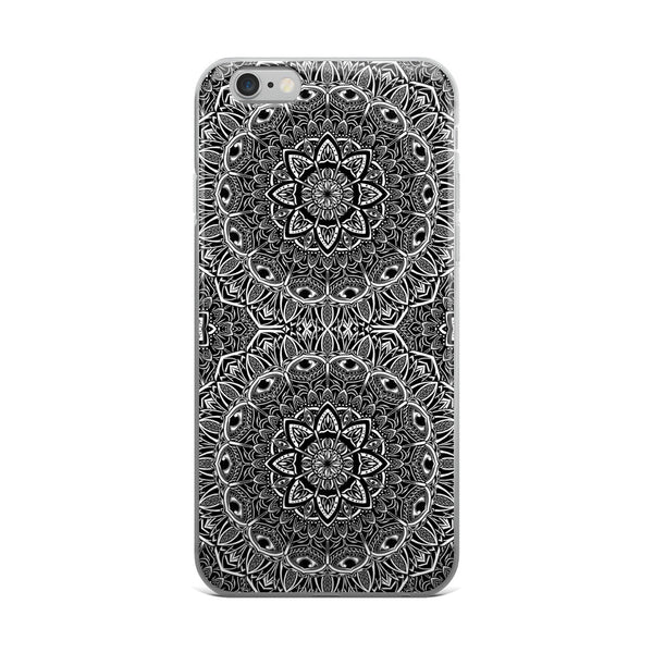 CONQUEST - iPhone 5/5s/Se, 6/6s, 6/6s Plus Case