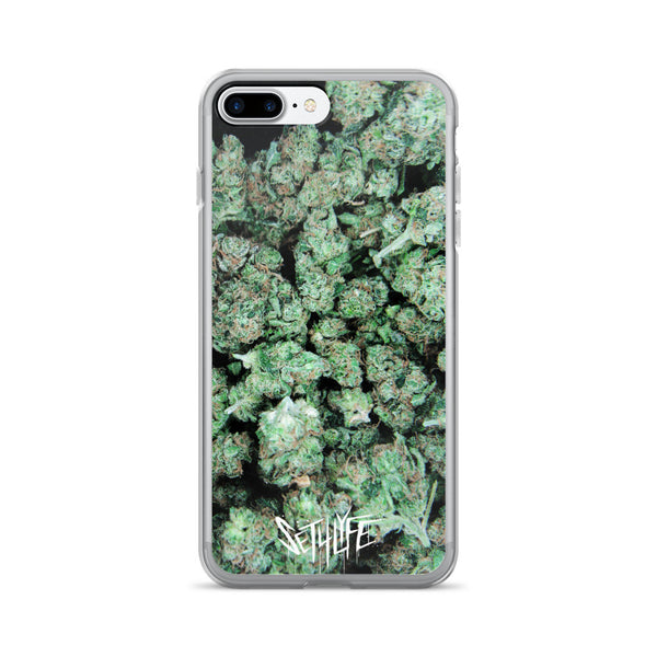 Set 4 Lyfe - BUDS - iPhone 7/7 Plus Case - Clothing Brand - Phone Cases - SET4LYFE Apparel