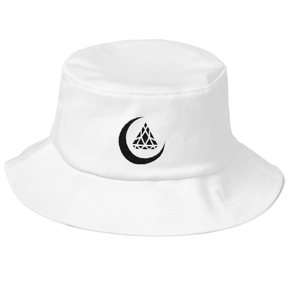 CRESCENT BUCKET HAT