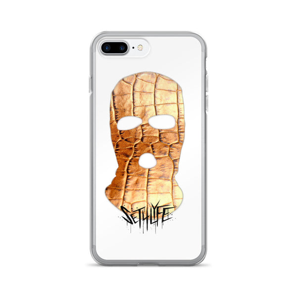 Set 4 Lyfe - GANG - iPhone 7/7 Plus Case - Clothing Brand - Phone Cases - SET4LYFE Apparel