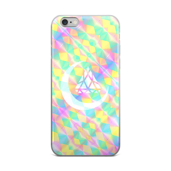 DETOX - iPhone 5/5s/Se, 6/6s, 6/6s Plus Case