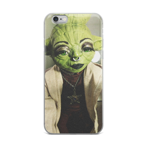 YODUH iPHONE CASE