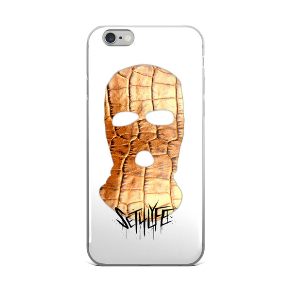 GANG - iPhone 5/5s/Se, 6/6s, 6/6s Plus Case-Set 4 Lyfe Apparel