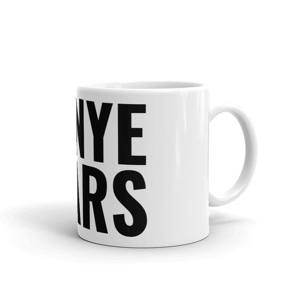 Set 4 Lyfe Apparel - Kanye Tears Mug - Clothing Brand - Mug - SET4LYFE Apparel
