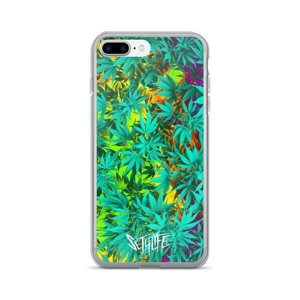 Set 4 Lyfe - LIT - iPhone 7/7 Plus Case - Clothing Brand - Phone Cases - SET4LYFE Apparel