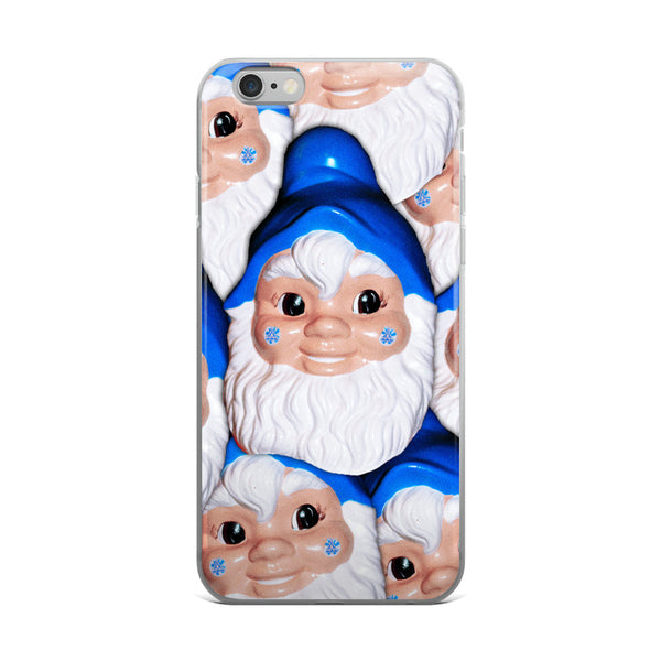TOBY - iPhone 5/5s/Se, 6/6s, 6/6s Plus Case-Set 4 Lyfe Apparel