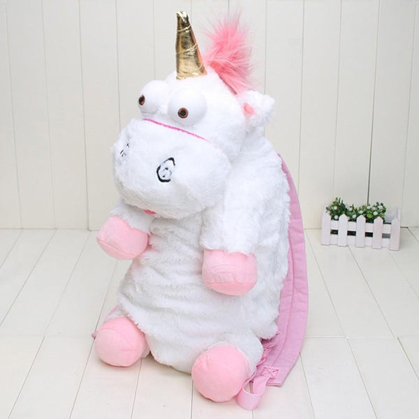 CRAZY UNICORN BACKPACK