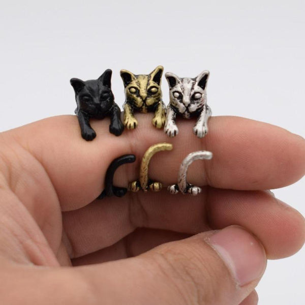 Set 4 Lyfe Apparel - FREE CAT RING! - Clothing Brand - Rare Imports - SET4LYFE Apparel