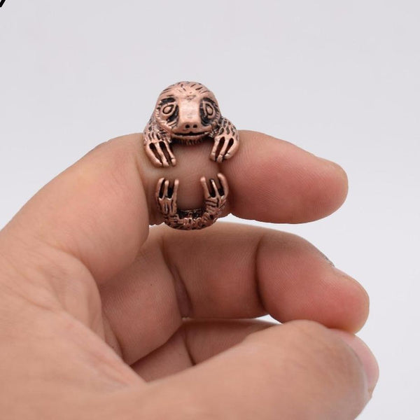 FREE SLOTH RING!-Set 4 Lyfe Apparel