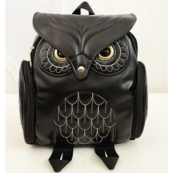 OWL CITY BACKPACK